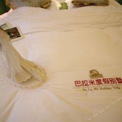 Отель Balami Castle Manor Сямынь ванная