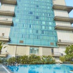 Отель Crowne Plaza New Delhi Rohini Индия, Нью-Дели - отзывы, цены и фото номеров - забронировать отель Crowne Plaza New Delhi Rohini онлайн фото 3