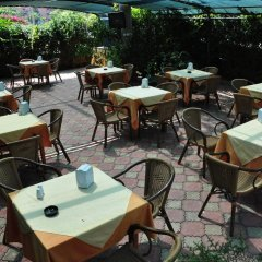 Yavuzhan Hotel Турция, Сиде - 1 отзыв об отеле, цены и фото номеров - забронировать отель Yavuzhan Hotel онлайн питание фото 2