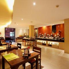 Отель La Flora Resort Patong Пхукет фото 7