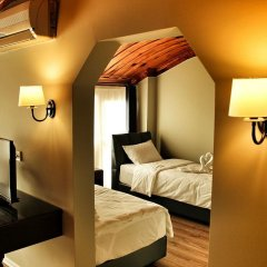 Akkent Garden Hotel удобства в номере