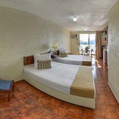 Отель Alba Suites Acapulco комната для гостей фото 2