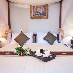 Отель Luckswan Resort комната для гостей фото 2
