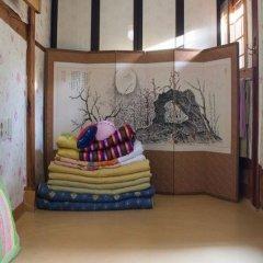 Отель Sitong Hanok Guesthouse Jongno детские мероприятия