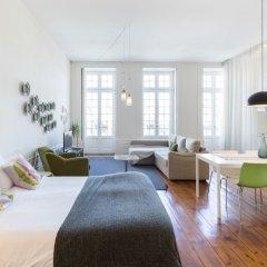 Отель Oporto City Flats - Ayres Gouvea House фото 16