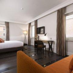 Отель Navona - Dimora Storica Италия, Рим - отзывы, цены и фото номеров - забронировать отель Navona - Dimora Storica онлайн комната для гостей фото 5