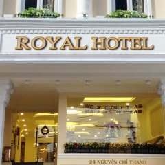 Отель Royal Dalat Далат питание фото 2