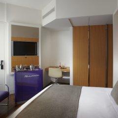 Отель ME Madrid Reina Victoria Мадрид комната для гостей фото 4