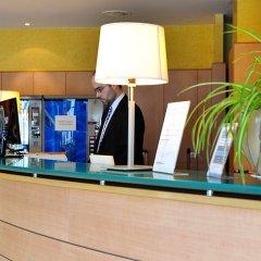 CITY EXPRESS HOTEL SANTANDER PARAYAS(Formerly NH Santander Parayas) интерьер отеля