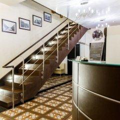 Гостиница Tsaritsynskiy Hotel Украина, Харьков - отзывы, цены и фото номеров - забронировать гостиницу Tsaritsynskiy Hotel онлайн интерьер отеля фото 3
