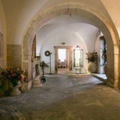 Отель Alla Giudecca Италия, Сиракуза - отзывы, цены и фото номеров - забронировать отель Alla Giudecca онлайн интерьер отеля фото 2