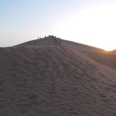 Отель Bivouac Draa - Nuit dans le désert Марокко, Загора - отзывы, цены и фото номеров - забронировать отель Bivouac Draa - Nuit dans le désert онлайн приотельная территория