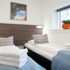 Отель Faber Дания, Орхус - отзывы, цены и фото номеров - забронировать отель Faber онлайн детские мероприятия фото 2