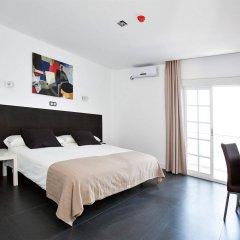 Отель NATURSUN Торремолинос комната для гостей фото 5