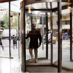 Отель Sansi Diputacio фитнесс-зал