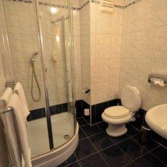 Hotel Gleiss Вена ванная фото 2