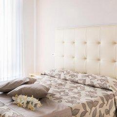Hotel Sandra Римини комната для гостей фото 5