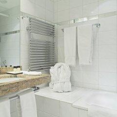 Belle Epoque Boutique Hotel ванная фото 2
