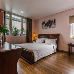 Sophia Hotel комната для гостей фото 2