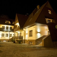 Отель Fian Польша, Закопане - отзывы, цены и фото номеров - забронировать отель Fian онлайн фото 6