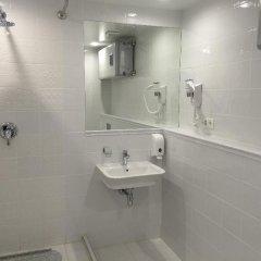 Apart-hotel Naumov Sretenka ванная фото 2