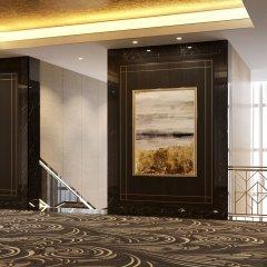 Гостиница Лотте интерьер отеля фото 4