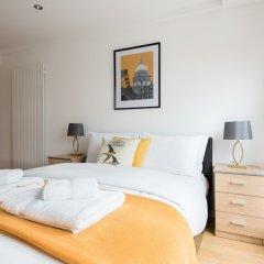 Отель Platinum Apartment next to London Bridge 9995 Великобритания, Лондон - отзывы, цены и фото номеров - забронировать отель Platinum Apartment next to London Bridge 9995 онлайн комната для гостей фото 4