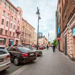 Гостиница Feelathome on Lower Nevsky фото 4