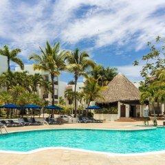 Отель Be Live Experience Hamaca Garden - All Inclusive Бока Чика бассейн фото 2
