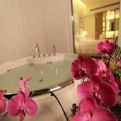 Отель Mingshen Golf & Bay Resort Sanya спа