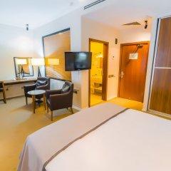Отель Цитадель Нарикала удобства в номере