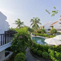 Отель Hoi An Coco River Resort & Spa фото 18