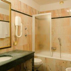 Hotel Donatello ванная фото 2