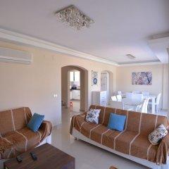 Topcuoglu Villas Турция, Белек - отзывы, цены и фото номеров - забронировать отель Topcuoglu Villas онлайн комната для гостей фото 5