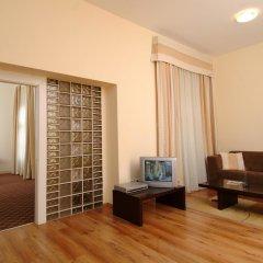 Отель Mamaison Residence Izabella Budapest комната для гостей фото 2
