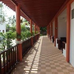 Отель Palm Beach Resort фото 9