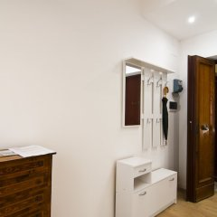 Отель Villa Aquari Cozy Apartment Италия, Рим - отзывы, цены и фото номеров - забронировать отель Villa Aquari Cozy Apartment онлайн ванная