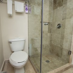 Отель Crown Paradise Club Cancun - Todo Incluido ванная