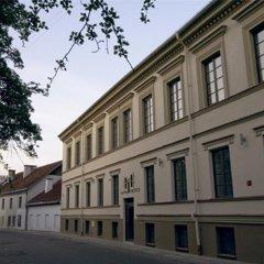 Отель Tilto Литва, Вильнюс - 3 отзыва об отеле, цены и фото номеров - забронировать отель Tilto онлайн фото 6