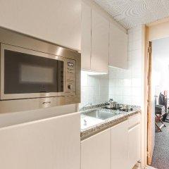 Arass Hotel & Business Flats в номере