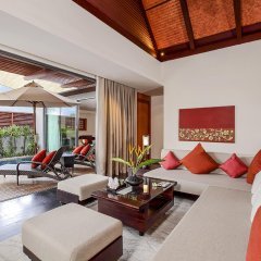Отель Anantara Mai Khao Phuket Villas комната для гостей фото 2