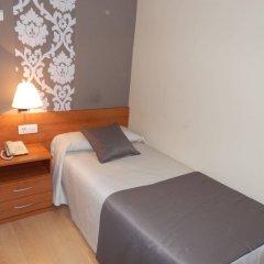 Отель Cataluña Барселона комната для гостей фото 3