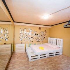 Гостиница South Dakota детские мероприятия