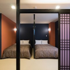HOTEL Kingyo комната для гостей фото 5