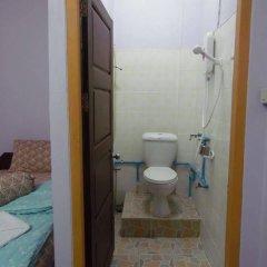 Wanniyom Hotel ванная