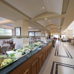 Отель Apollo Beach питание фото 3