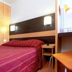 Отель Premiere Classe Lille Ouest - Lomme комната для гостей фото 5
