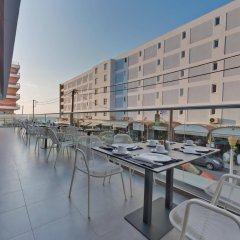 Alexia Premier City Hotel - Adults Only пляж