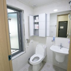 K Hostel комната для гостей фото 3