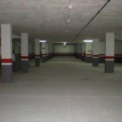 Отель Apartamentos Verdemar парковка
